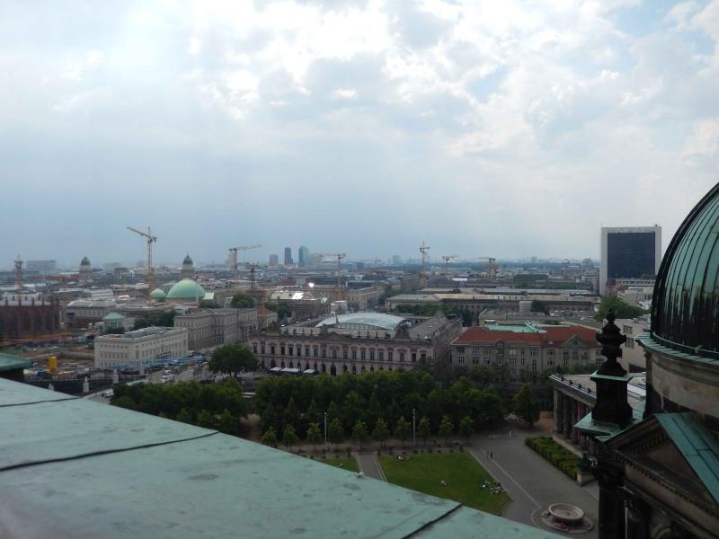 Die Stadt Berlin Kuppel11