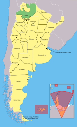 Mi viaje por Argentina - noviembre 2013 Provin10