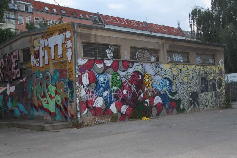 Die Stadt Berlin Raw-ge10