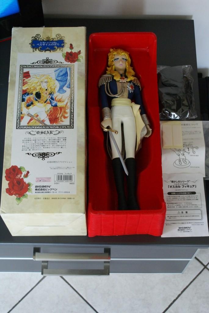 Cerco bambola LADY OSCAR - ROSE OF VERSAILLES  Dsc05010