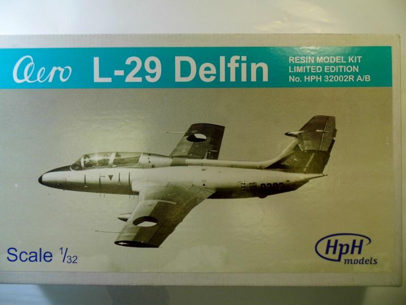 L 29 delfin HpH 1/32 00110
