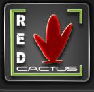 Redcactus au bowling Van gogh Logo_r10