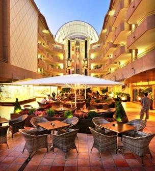 L'Hotel Florida Park 4**** Vign3_10