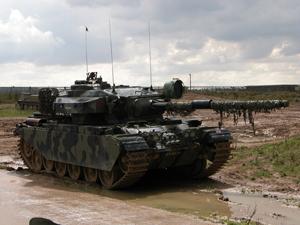 British Tanks? Centur10