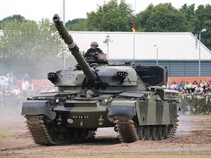 British Tanks? Chieft10