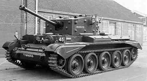 British Tanks? Cromwe10