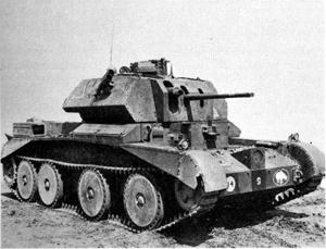 British Tanks? Cruise10
