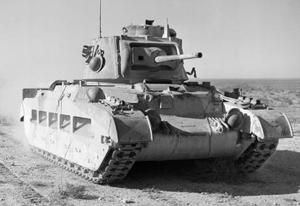 British Tanks? Matild10