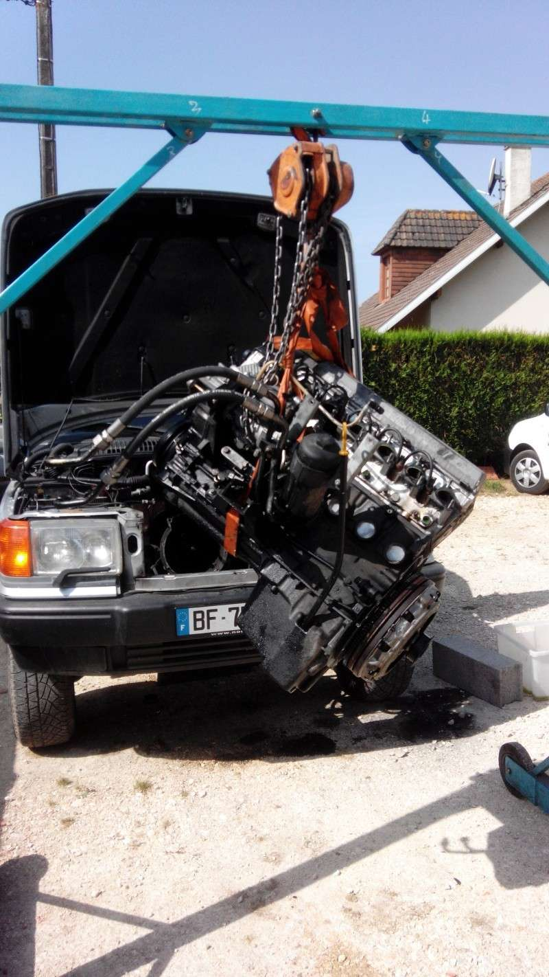 Range rover 2.5 dse 1997 Img_2011