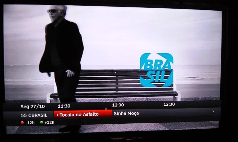 Com a estreia do sinal HD Canal Brasil  passa a ser gerado em 16:9  Vnfcck10