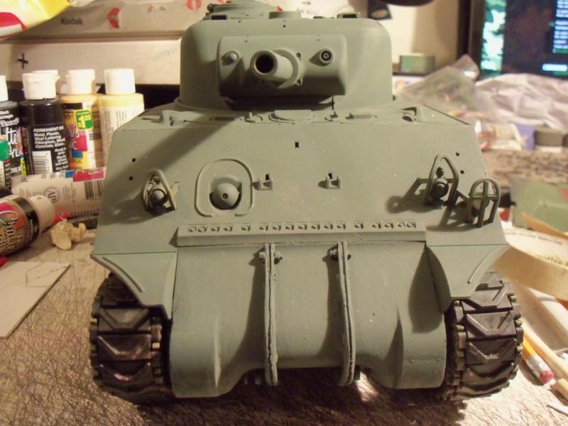 Airbrushler's Sherman 100_0732