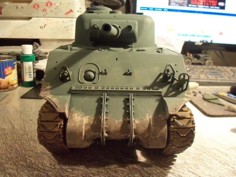 Airbrushler's Sherman 100_0734