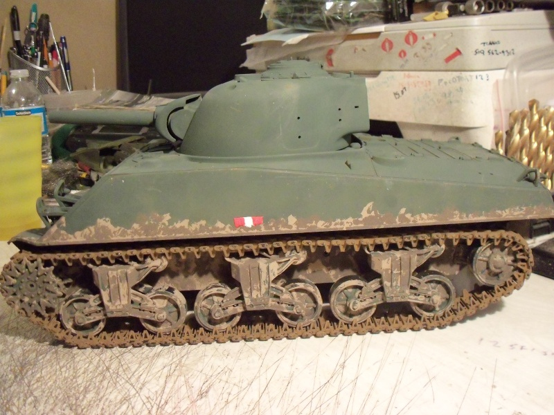 Airbrushler's Sherman 100_0736