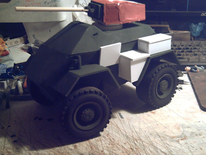 Fox Armoured Car Pict0111