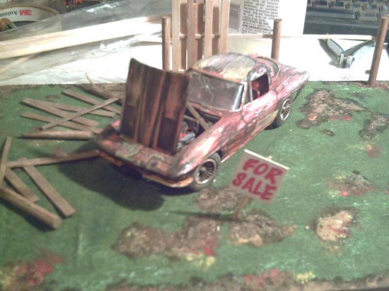 Diorama (non military) Car Pict0112