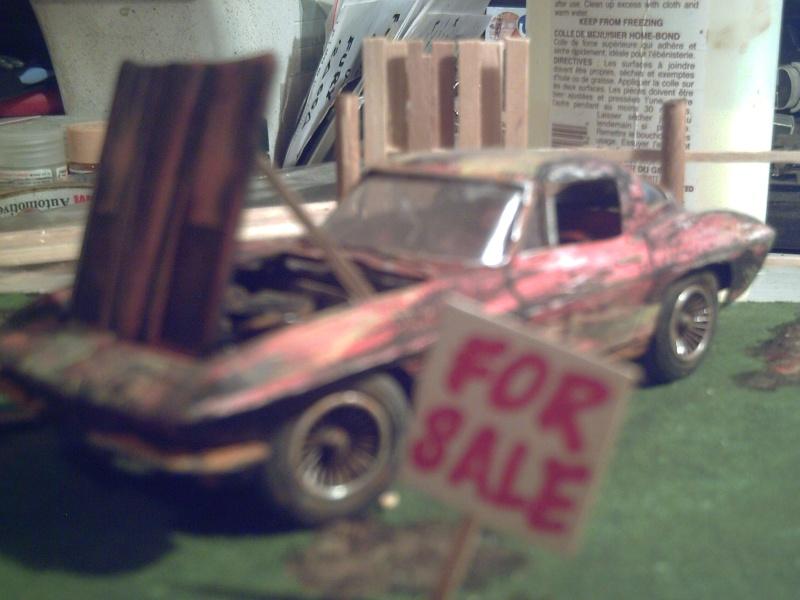 Diorama (non military) Car Pict0113