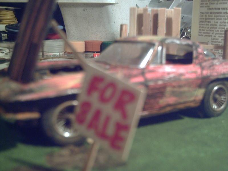 Diorama (non military) Car Pict0114