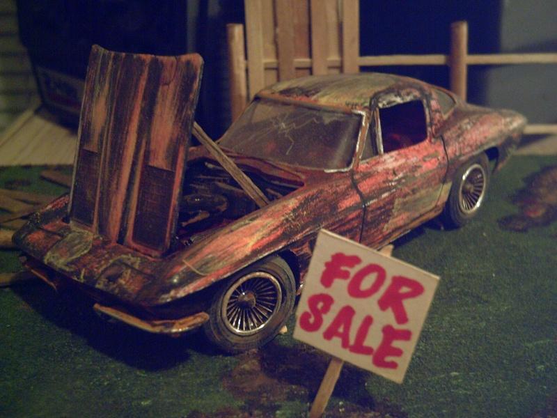 Diorama (non military) Car Pict0115