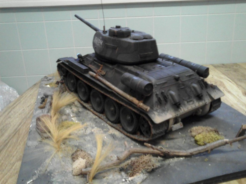 My New HL T-34 / The Suspension mod / Paint / Etc. - Page 3 Sspx0017