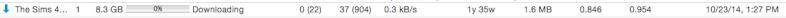 My uTorrent's Speed Suddenly Decreased! Screen11