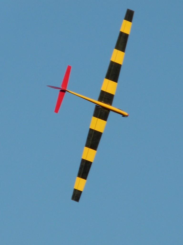 Vol de Flyer 09210