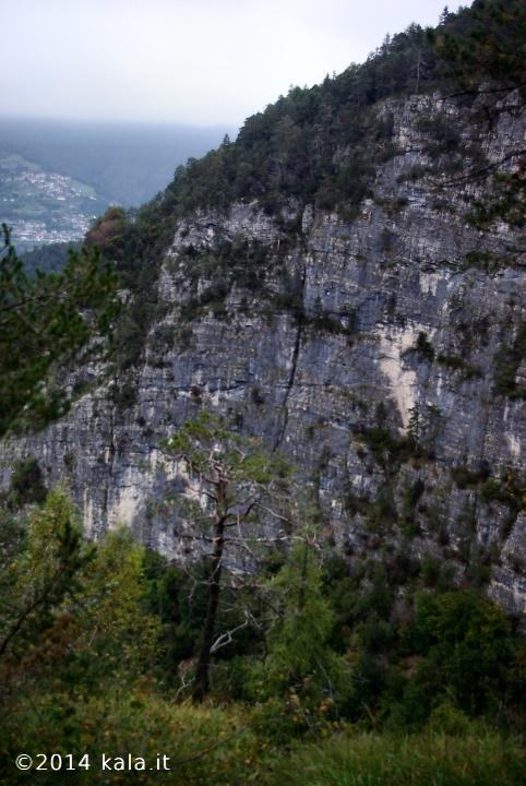 [FotoReport] Cima Spe (Dolomiti d'Oltre Piave) 0310
