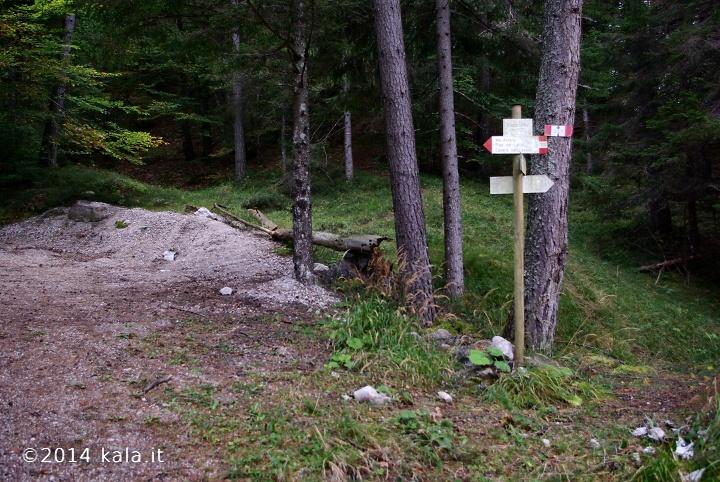 [FotoReport] Cima Spe (Dolomiti d'Oltre Piave) 0410