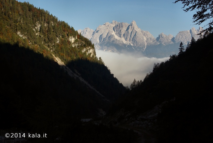 [FotoReport] Cima Spe (Dolomiti d'Oltre Piave) 0510