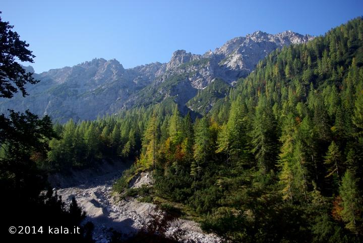 [FotoReport] Cima Spe (Dolomiti d'Oltre Piave) 0610