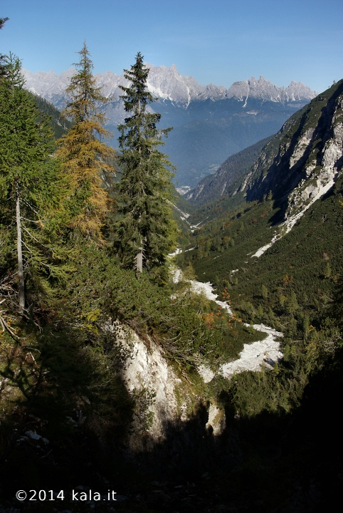 [FotoReport] Cima Spe (Dolomiti d'Oltre Piave) 0910
