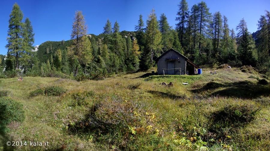 [FotoReport] Cima Spe (Dolomiti d'Oltre Piave) 1010