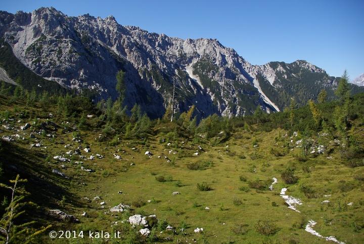 [FotoReport] Cima Spe (Dolomiti d'Oltre Piave) 1110
