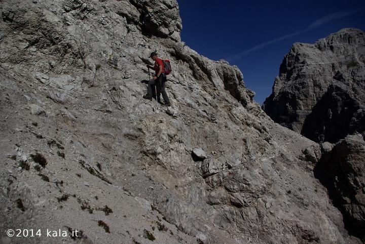 [FotoReport] Cima Spe (Dolomiti d'Oltre Piave) 2010
