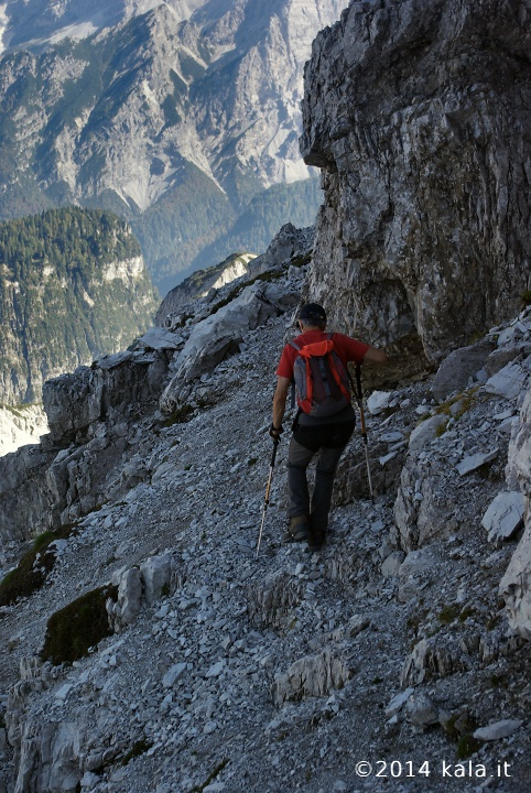 [FotoReport] Cima Spe (Dolomiti d'Oltre Piave) 2610