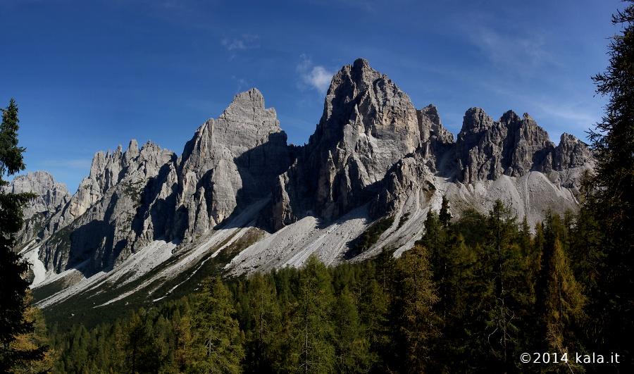[FotoReport] Cima Spe (Dolomiti d'Oltre Piave) 3010