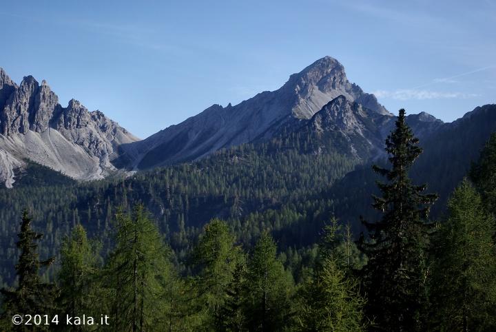 [FotoReport] Cima Spe (Dolomiti d'Oltre Piave) 3210