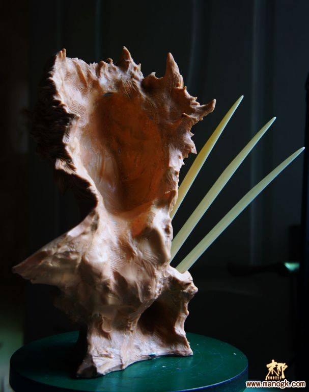 Les sculptures du net  10351110