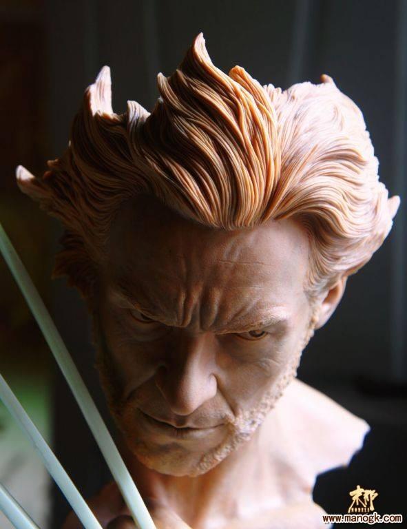 Les sculptures du net  10453310