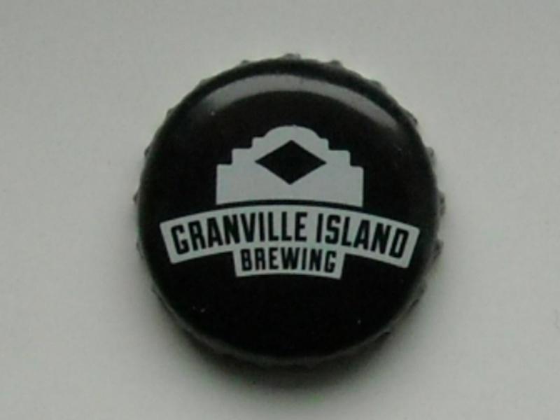 Granville Island Brewing 01429