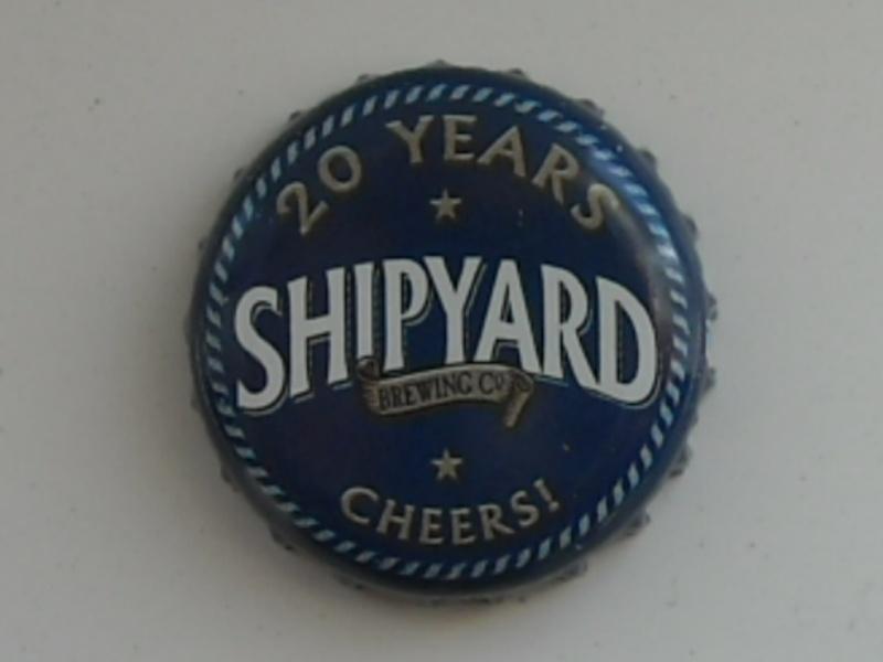 Shipyard 20 ans Forum11
