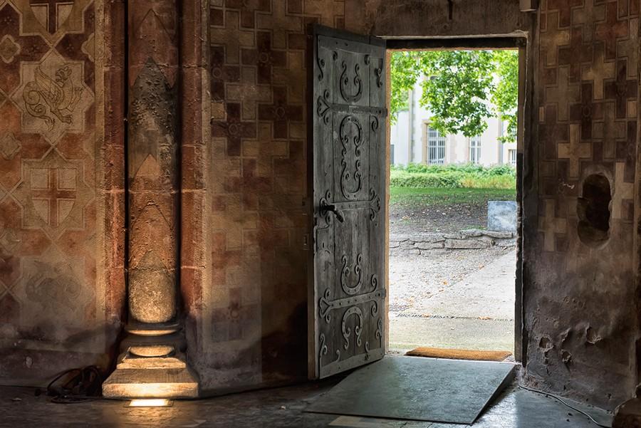 La porte du paradis ! 16082013