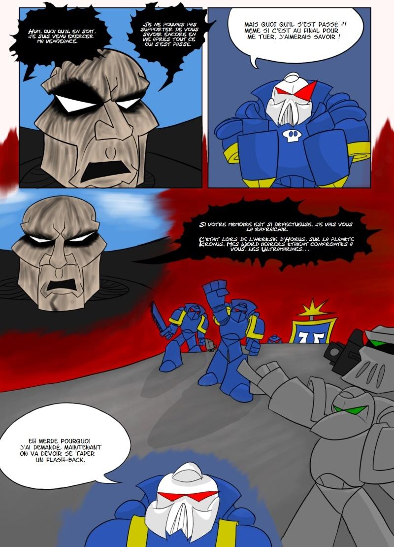 Bandes Dessinées de Warhammer 40,000 P24_co10