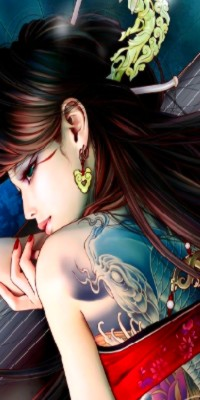 Pokédex d'Eris Avatar10