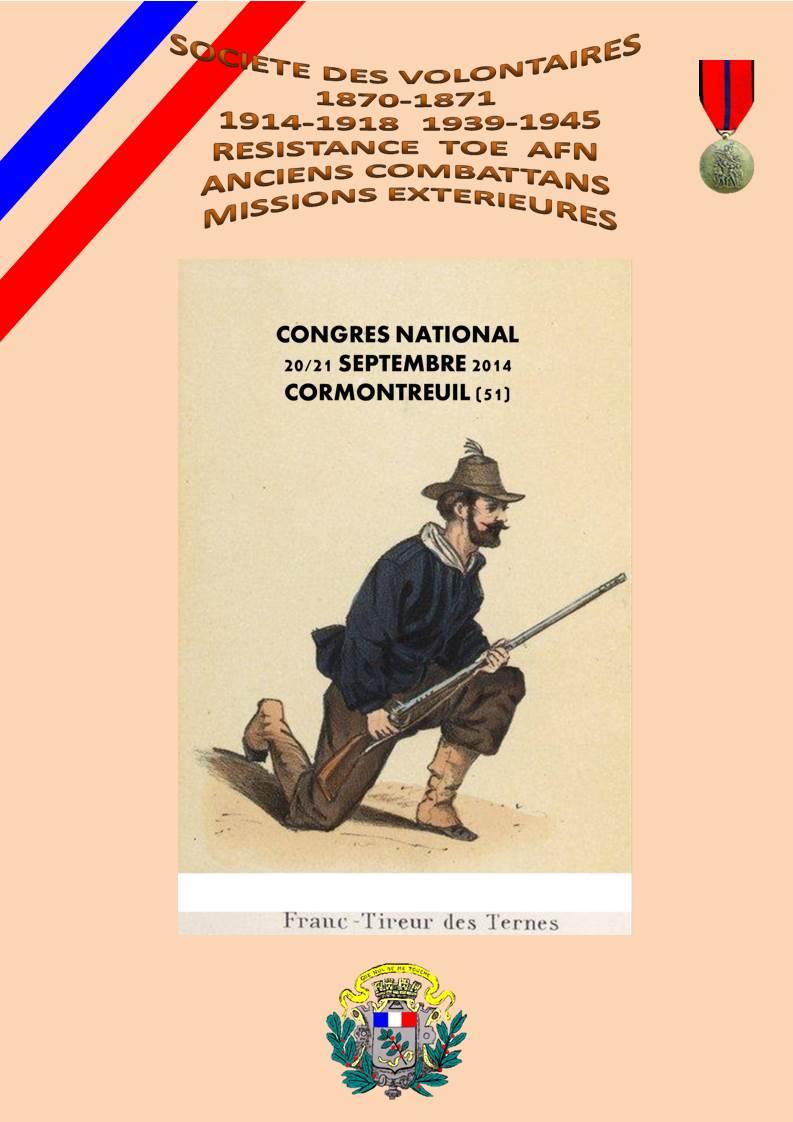 Souvenir Congrès National 2014 Diapos24