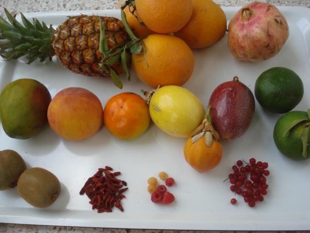 Feijoa ( Acca sellowiana ) la récolte a commencé   Jus_co10