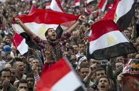 ثورات مصر