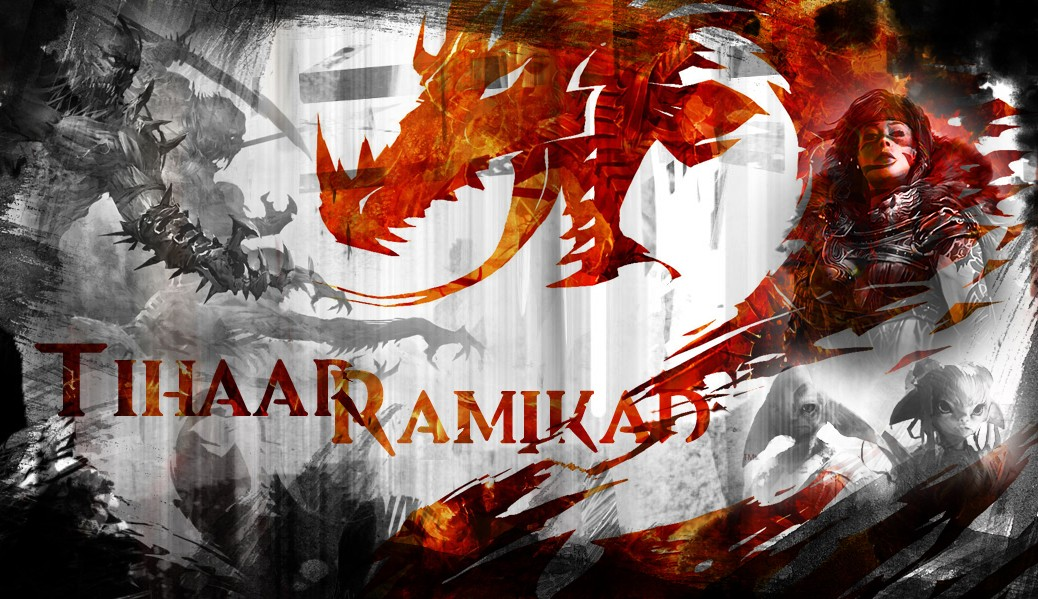 Tihaar Ramikad