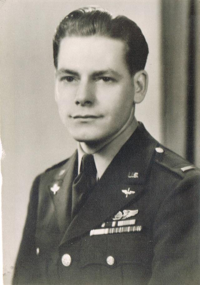 1st Lt. Kenneth Zollinger   Zollin10