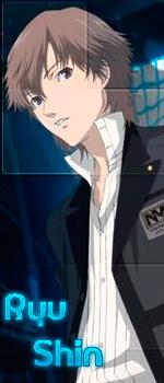 Ryu Shin