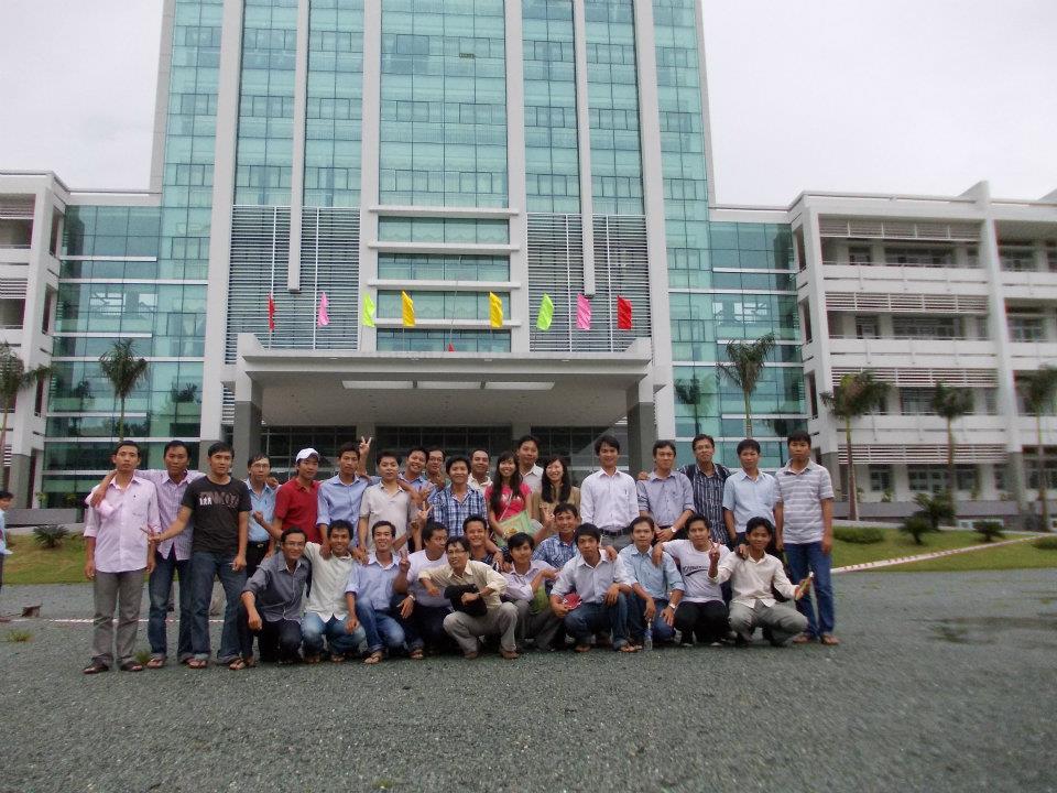 BẢO VỆ ĐỒ ÁN KỸ THUẬT THI CÔNG (13h THỨ 3 NGÀY 27/01/2015) tại trường ĐH SPKT TPHCM